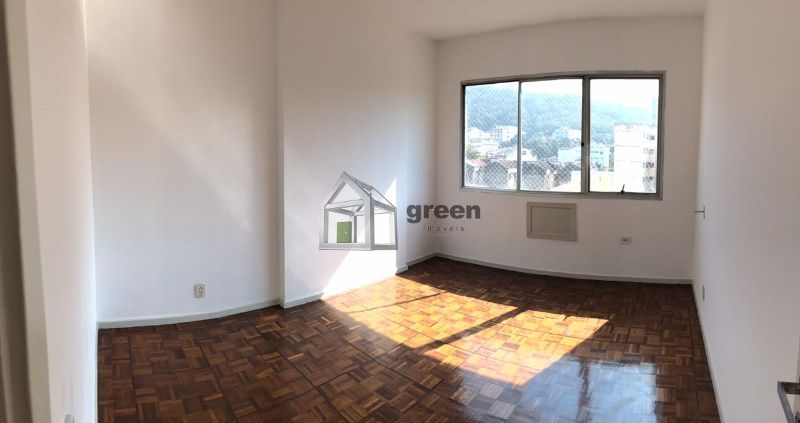 Apartamento-Grajau