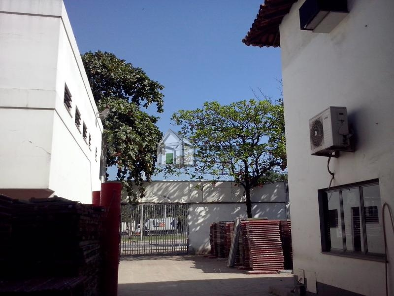 Galpao-Taquara