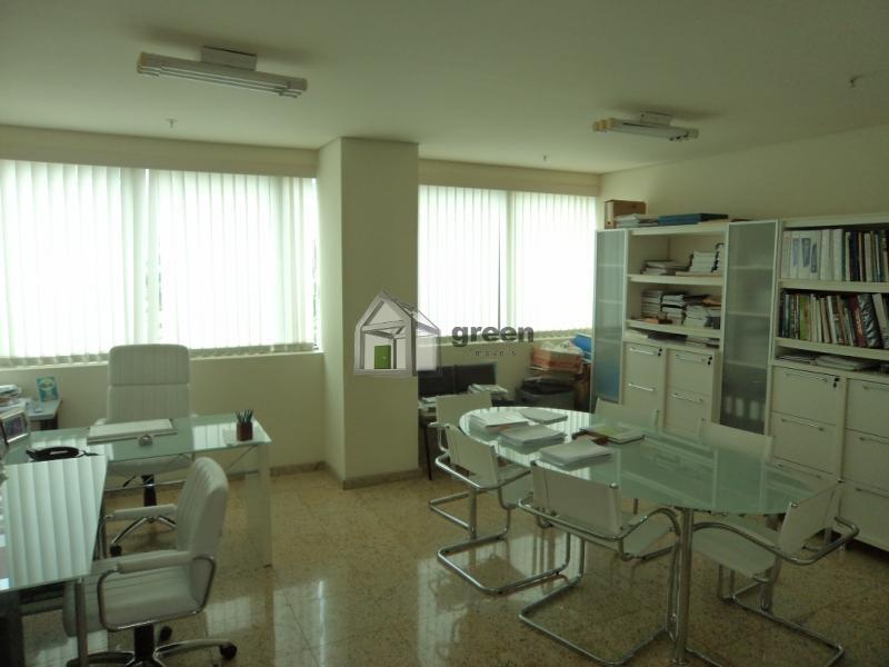 Sala-Platinum-Office-Barra-da-Tijuca