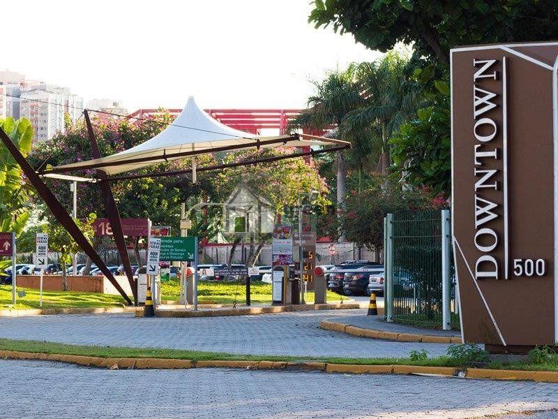 Sala-Centro-Empresarial-Downtown-Barra-da-Tijuca