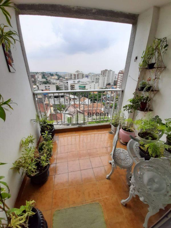 Apartamento-Meier