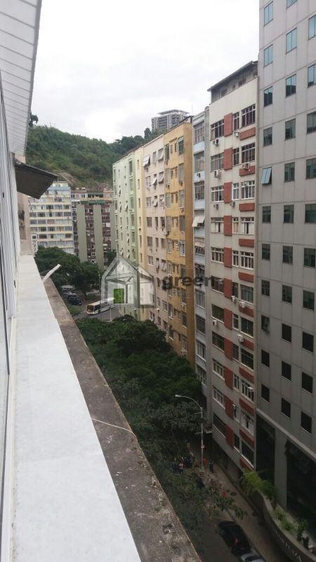 Apartamento-Copacabana