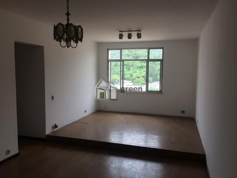 Apartamento-Maracana